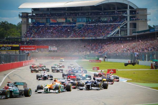Liberty Media Ingin Tambah Kalender F1 Jadi 25 Race