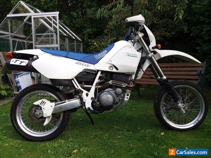 Yamaha TT600 Belgarda Supermoto #yamaha #supermoto #forsale #unitedkingdom