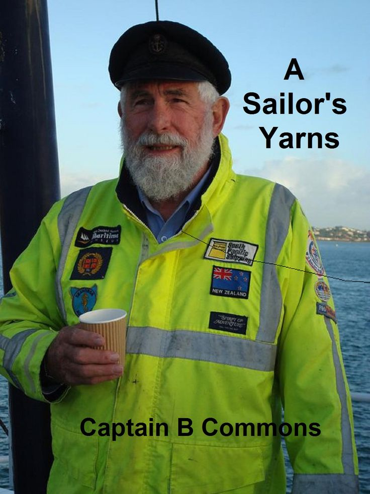 Captain B M Commons