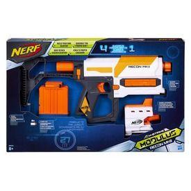 NERF Modulus Recon MKII szivacslövő puska