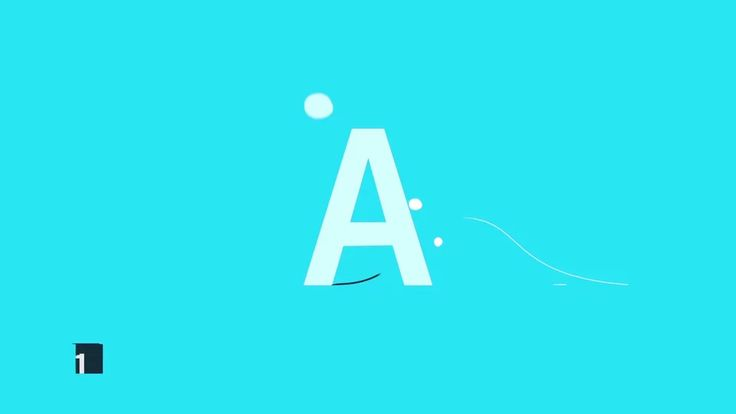 Alphabet on Vimeo