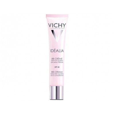 Idealia #BBCream è la crema per chi ha un colorito spento, grigio e disomogeneo, con segni dell'età accentuati dall'esposizione quotidiana ai raggi UV. Texture fondente, leggera e confortevole, senza effetto grasso.