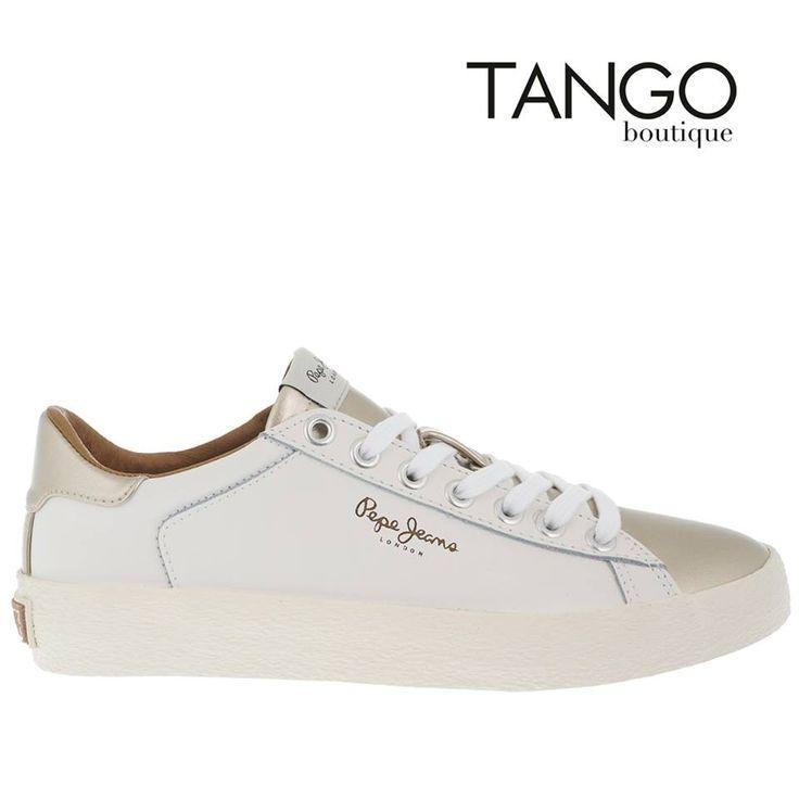 Sneaker Pepe Jeans PLS30523 Κωδικός Προϊόντος: PLS30523  Για την τιμή και τα διαθέσιμα νούμερα πατήστε εδώ -> http://www.tangoboutique.gr/.../sneaker-pepe-jeans-pls30523  Δωρεάν αποστολή - αντικαταβολή & αλλαγή!! Τηλ. παραγγελίες 2161005000