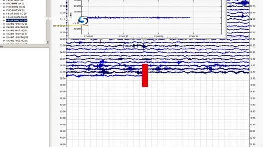 4.2-magnitude earthquake centered near Guthrie   Oklahoma City - OKC - KOCO.com