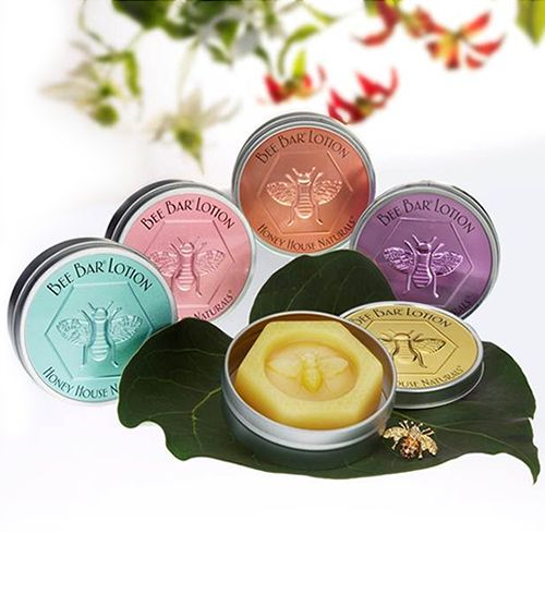 There is absolutley nothing better for dry hands, and it is natural!  I love the Vanilla - but wait!  I really love the Hawaiian...*sigh*...the Spring Meadow is great too...and sometimes I'm just in the mood for lavendar.  And then I can put buttons and pins in the tins!