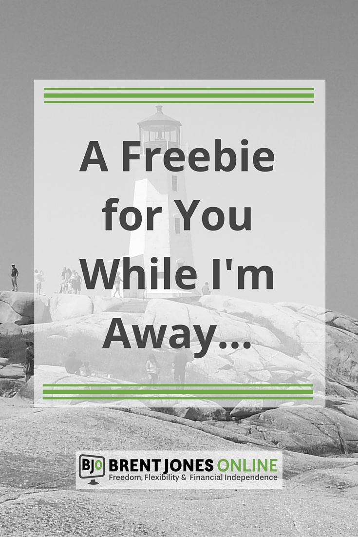 I'm in Halifax! Download This FREEBIE While I'm Away: Andréa and I are headed to Halifax! I won't be publishing new blog content until July, but here are 94 inspirational quotes you can download in the meantime.