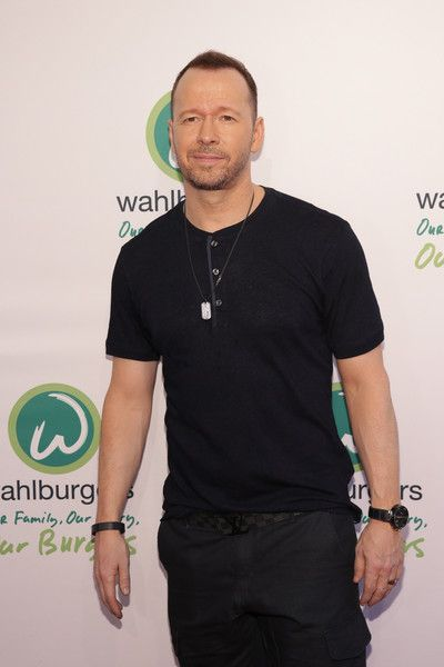 Donnie Wahlberg Photos - Zimbio