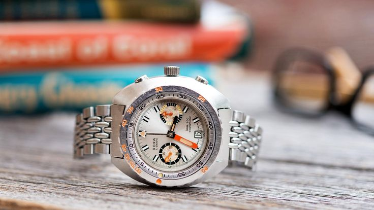 """I am an unabashed lover of purely utilitarian watches. To a fault, in fact. The more purpose-built, the better. This has led to a collection of timepieces that leans heavily (literally and figuratively) towards bulky oddballs like a Seiko MarineMaster """"Tuna Can,"""" a first generation Citizen Aqualand, an Oris ProPilot Altimeter, and an old Breitling Emergency, watches each with some historical significance, but that, more importantly, can still be used as intended. But this summer, Neptune…"""