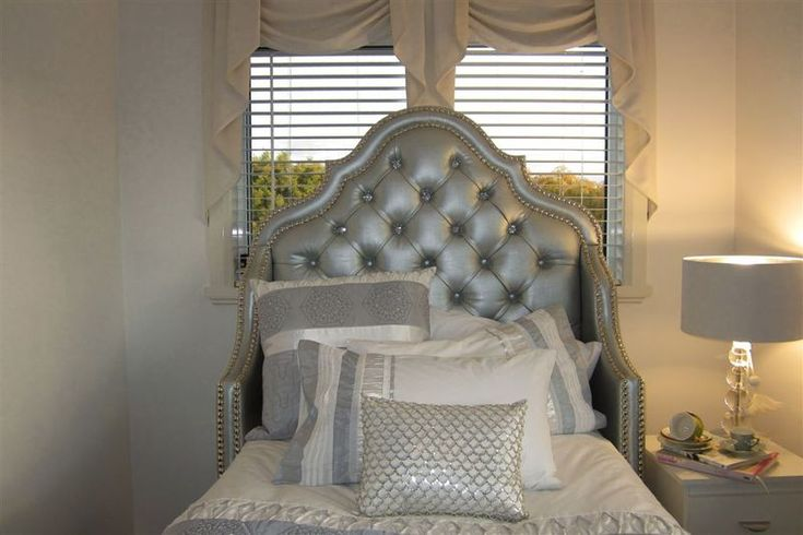 Commercial Bedheads and Pelmets manufactured by Knightsbridge Furniture