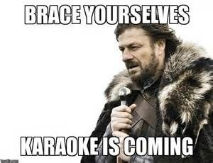 Karaoke Funny - Bing images