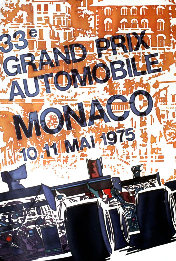 what time monaco grand prix start