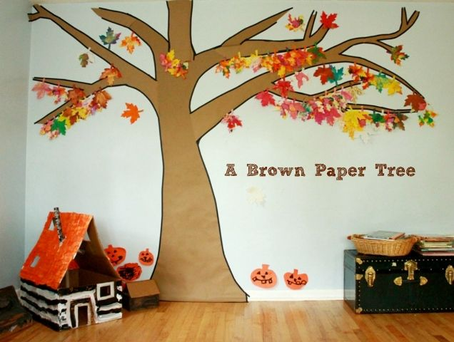 The Artful Year: Autumn Crafts & Recipes eBook is Ready for Sale! - The Artful Parent