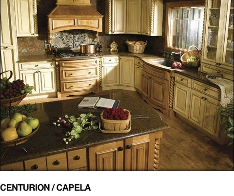Old world beauty from boston kitchen design for Kitchen design 7 x 9