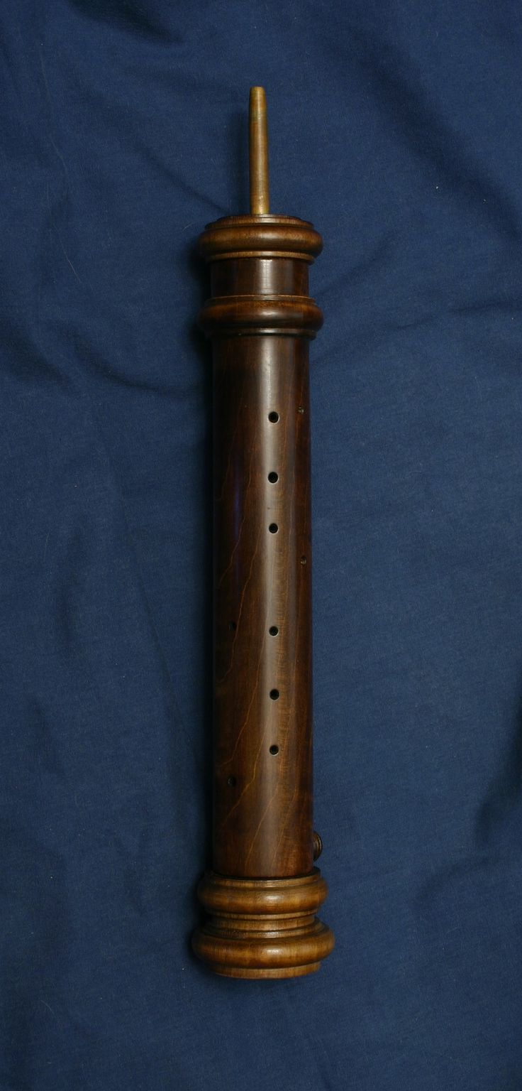 Alto sordune (Wood)