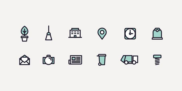 Icons-set