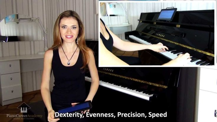 How to Practice Piano Scales and Arpeggios - The Art Behind The Exercise. Episode 1: Benefits.