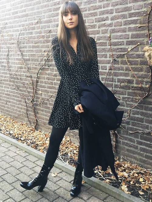The 9 Coolest Cold-Weather Outfits to See You Through the Festive ... dc9a64734c58a