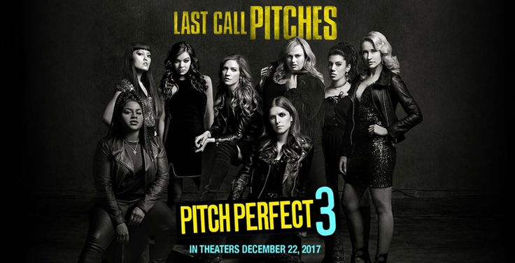 """Pitch Perfect 3"" Belts Out A New Trailer"