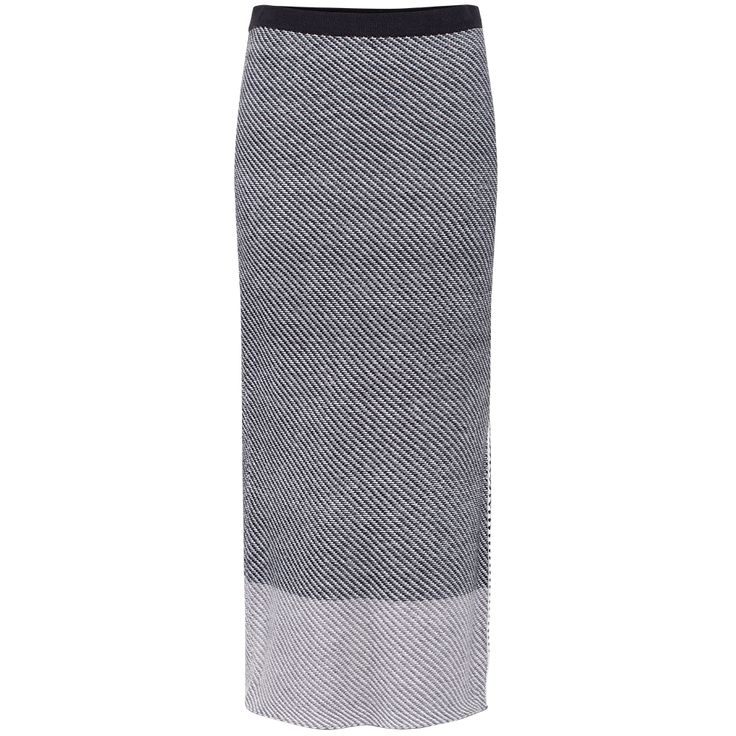 #collection #skirt #grey