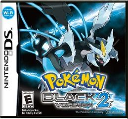 Pokemon White Or Black Version 2 DS Game Only $14.99 Shipped!