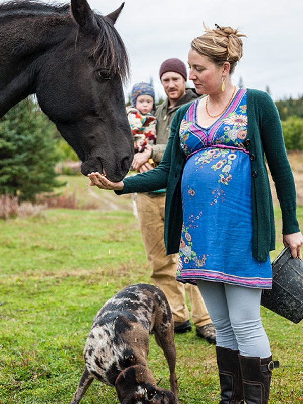 Eivin and Eve Kilcher Welcome Daughter SparrowRose http://celebritybabies.people.com/2015/10/01/alaska-last-frontier-eivin-eve-kilcher-welcome-daughter-sparrow-rose/