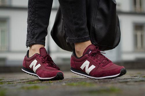 IMG_3382 | Flickr - Photo Sharing! New Balance 410? Sneakers black