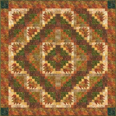 Craft Cotton Company Quilt Kits