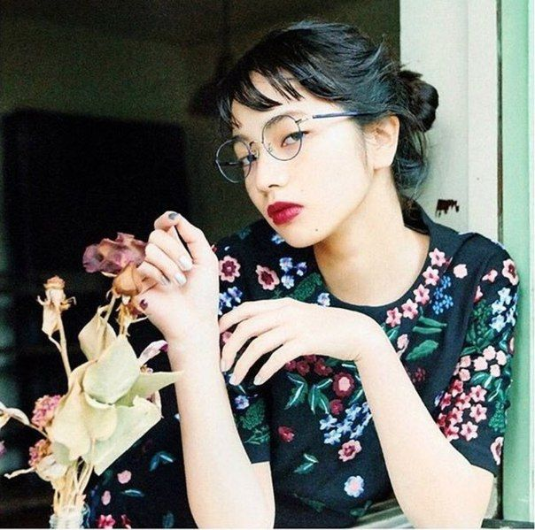 Нана Комацу   Nana Komatsu ( 小松菜奈 )