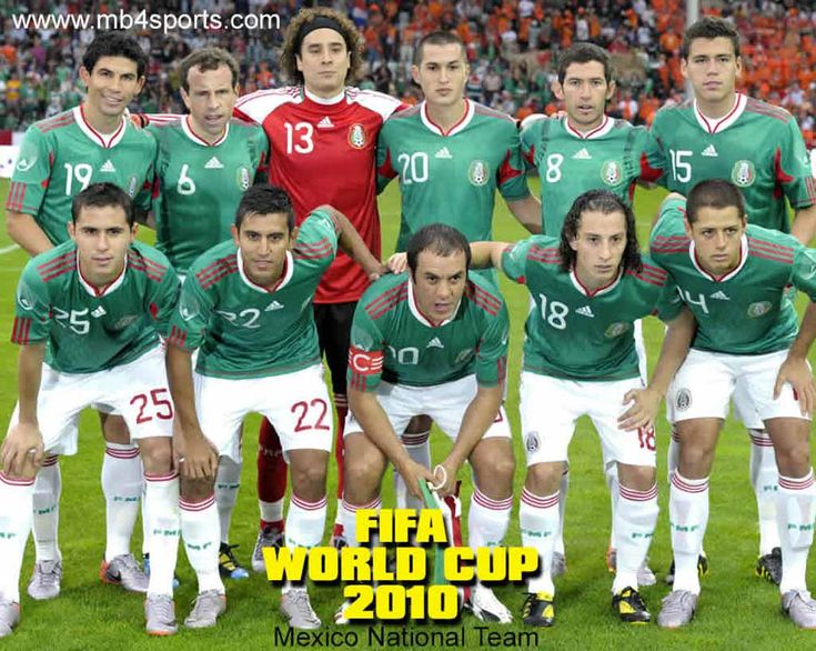 In mexico soccer is one of there favorite pass times. The Mexicans enjoy going to games. They enjoy playing and watching it on tv. When there are games it is the most watched thing on tv in mexico. It is a big part of there culture. #3B