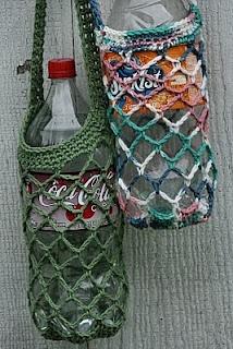 25 Best Ideas About Water Bottle Holders On Pinterest
