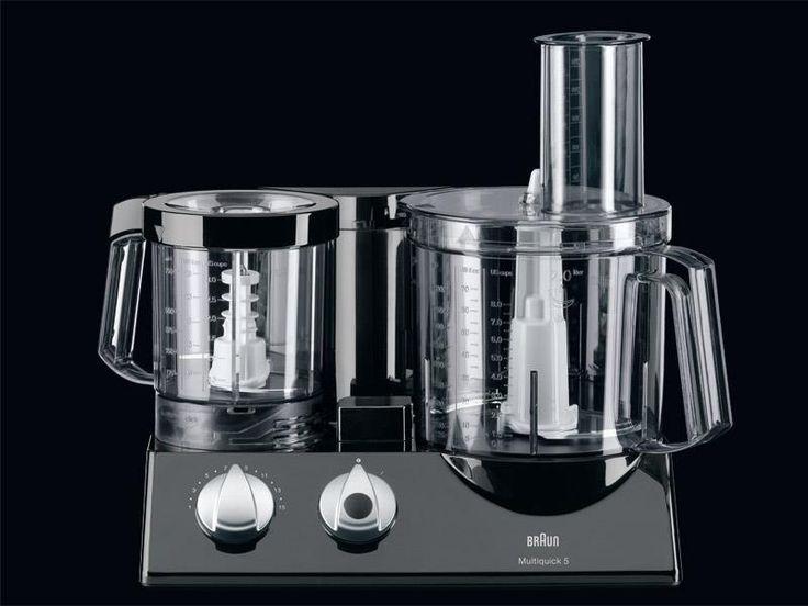 Braun Kitchen Machine