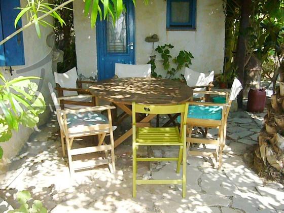 Ferienhaus Kreta: To Spitaki