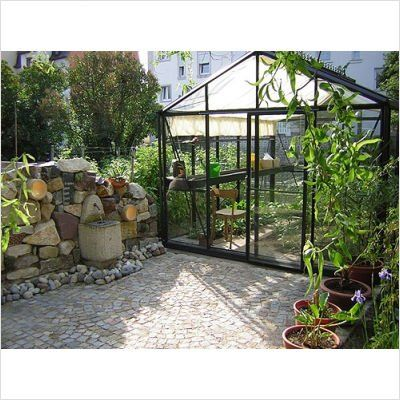 Bundle34 Royal Victorian 10 x 15 Glass Greenhouse 4 Pieces ** Check out the image by visiting the link.