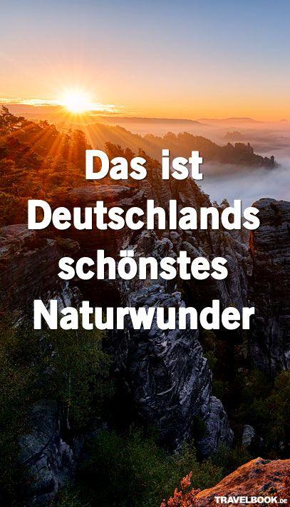 Kaum eine Landschaft in Deutschland beeindruckt so sehr wie das Elbsandsteingebirge mit seinen Tafelbergen, die schon schon Maler, Komponisten und Könige inspirierten. Ein Ausflug in die Sächsische Schweiz.