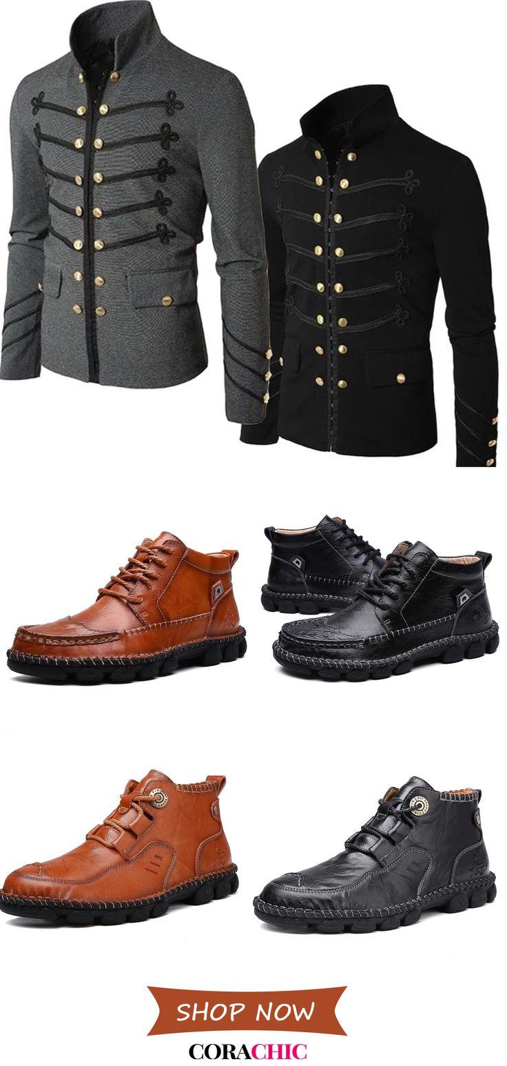 Herren Casual Jacken & Schuhe zum Verkauf. Gute Qualität. Bequem. Plus Größe. Optionale Farben. Erhalten Sie Ihre!