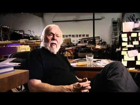 """John Baldessari - """"This Not That"""" Documentary"""