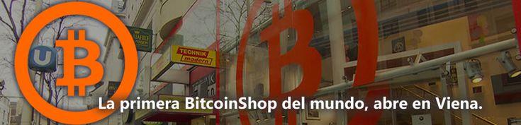 Micronoticia: Tienda Bitcoin abre sus puertas en la capital de Austria, pero el miedo es libre. | EspacioBit - https://espaciobit.com.ve/main/2017/02/14/micronoticia-tienda-bitcoin-abre-sus-puertas-en-la-capital-de-austria-pero-el-miedo-es-libre/ #BitcoinShop #Viena #BitTrustServices #Bitcoin #Fear