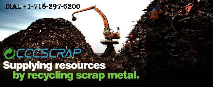 Staten Island Scrap Metal Buyers