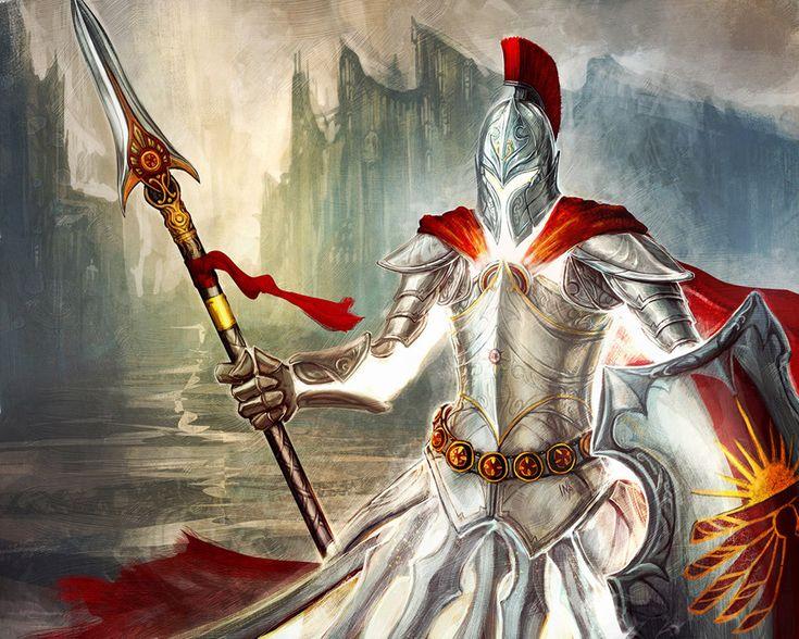 Spirit Guard alt by Tsabo6.deviantart.com