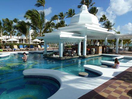 Come on June! Riu Palace Punta Cana Inside | Hotel Riu ...