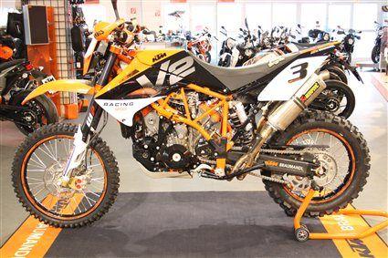 Leistung 98 PS; Gewicht 185 kg; Baujahr 2006; Motor: – Tangential Krümmer mit A… – Edgar Dreier