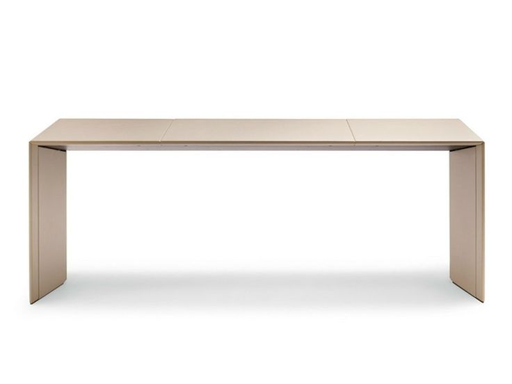 C.E.O. CUBE DESK | Office desk by Poltrona Frau | design Vignelli Associates
