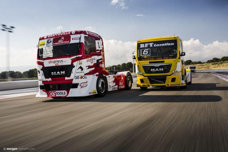 GrandPrix Camions de Nevers MagnyCou… Big trucks