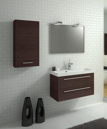 Elita Kwadro #bathroom #furniture #lazienka #meble