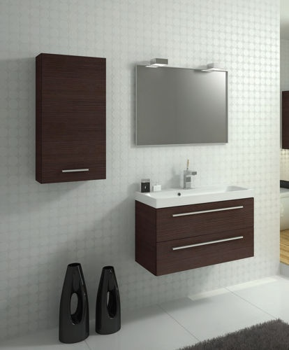 Elita Kwadro #bathroom #furniture #lazienka #meble