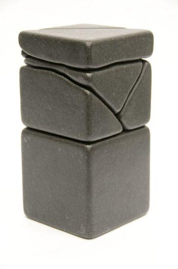 Nico Kok - Double cube 7