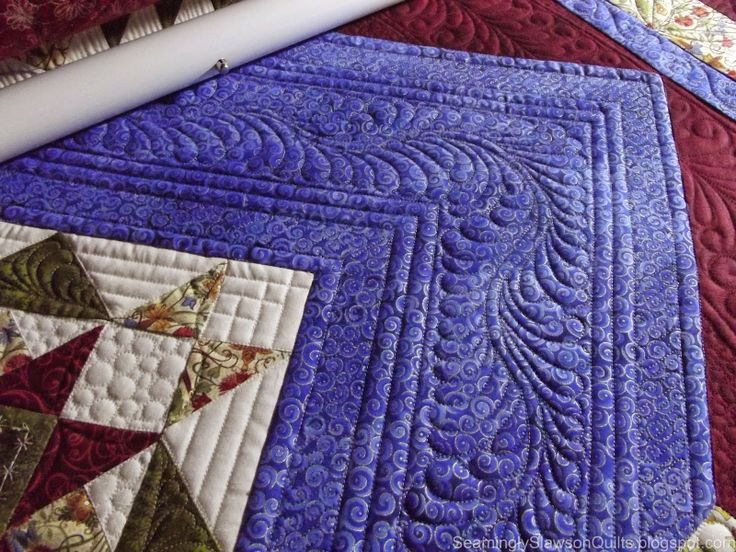 Star Sampler Quilted By Susan Lawson Great Way To Break