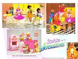 """Résultat de recherche d'images pour """"barbie 1988"""""""