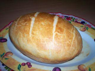 """""""Csak úgy, mint otthon"""": Jénaiban sült fehér kenyér"""