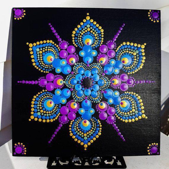 Mandala Wall Art Ideas
